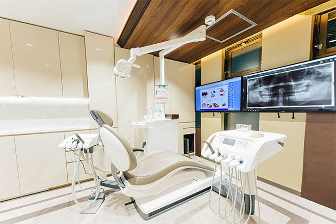 トータルペリオとは -短期集中・精密歯周治療-