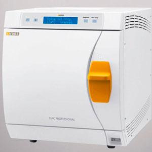 クラスB高圧蒸気滅菌器