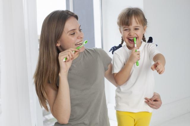 前歯の裏の腫れ対策をして健康な歯茎を手に入れよう