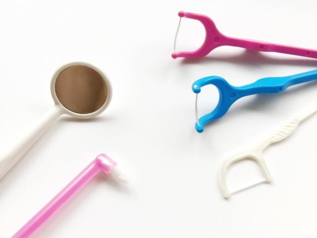 デンタルフロスの使い方|歯ブラシと併せてより健康な歯を維持しよう